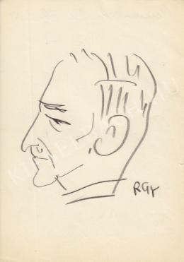 Rózsahegyi György - Nánási László újságíró, politikus portréja