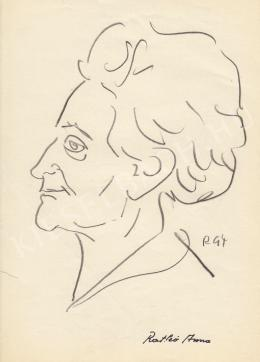 Rózsahegyi György - Ratkó Anna politikus portréja