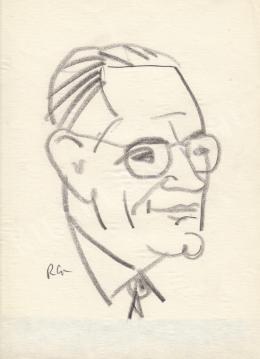 Rózsahegyi György - Sarlós István politikus portréja