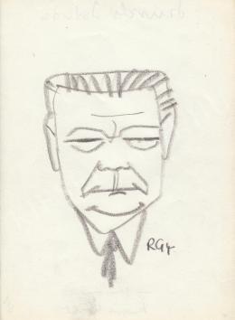 Rózsahegyi György - Szurdi István politikus portréja