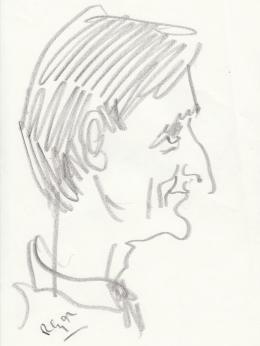 Rózsahegyi György - Zwack Péter politikus, üzletember portréja (1992)