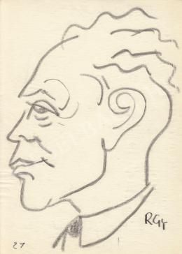 Rózsahegyi György - dr. Belák Sándor mezőgazdász (1970-es évek)