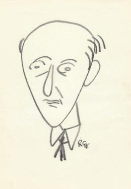 Rózsahegyi György - Biszku Béla politikus portréja