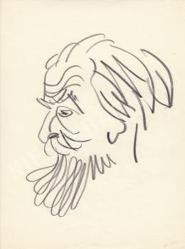 Rózsahegyi György - Dutka Ákos költő, újságíró portréja