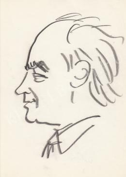 Rózsahegyi György - Dobozy Imre író, újságíró