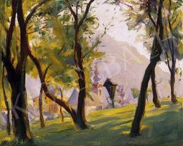 László, Fülöp - Landscape of Tyrol