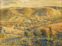 Martyn, Ferenc - Landscape of Somogy