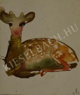 Spányi Ilona - Bambi
