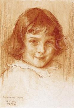 László Fülöp - László Fülöp kisfia | 10. Auction aukció / 92 tétel