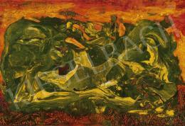 Altorjai Sándor - Zöld örvény, 1960-as évek vége