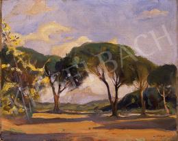László, Fülöp - Trees