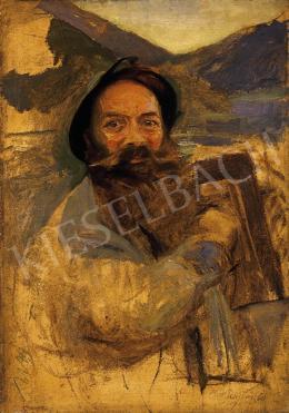 László Fülöp - Harmonikázó
