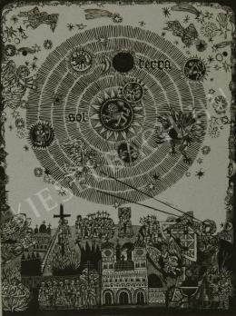 Molnár Gabriella - Új világkép (1971)