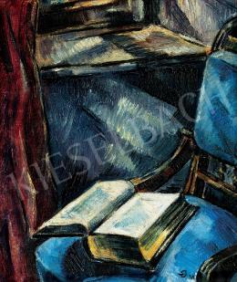 Schadl János - Nyitott könyv