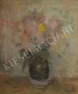 Kunffy Lajos - Mezei virágok