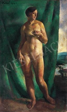 Patkó, Károly - Nude