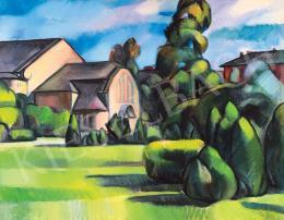 Kmetty, János - Artist Colony