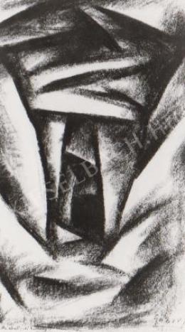 Gábor Jenő - Abaligeti barlang (1922)