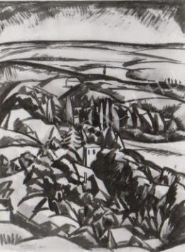 Gábor Jenő - A tettyei vendéglő (1922)