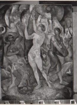 Gábor Jenő - Gyümölcsszedők (1923)