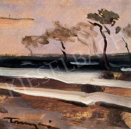 Tornyai János - Őszi szél