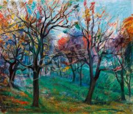 Kernstok, Károly - Early Spring