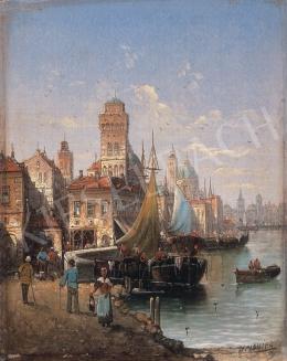 Kaufmann, Karl - Holland kikötő