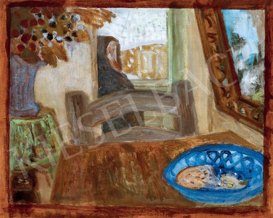 Ámos, Imre - Lunch in the Table | 45th Auction auction / 133 Item