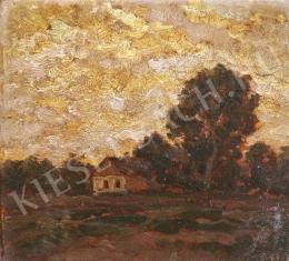 Szlányi Lajos - Gomolygó felhők