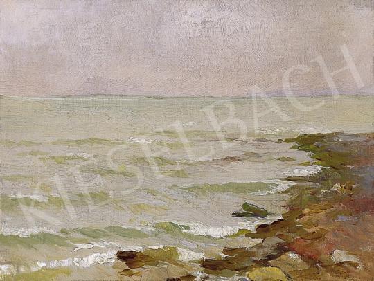 Nádler Róbert - Útijegyzetek III. | 8. Aukció aukció / 69 tétel