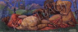 Sassy Attila - Vénusz és a szatír