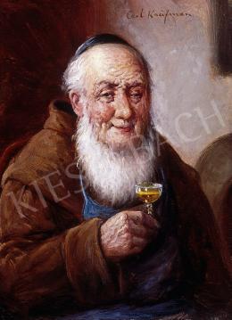 Kaufmann, Karl - Egy pohár bor