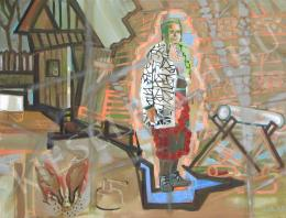 Bukta Imre - Ilus az udvaron (2008)