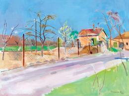 Bornemisza, Géza - Spring Land