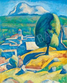 Czigány Dezső - Provence