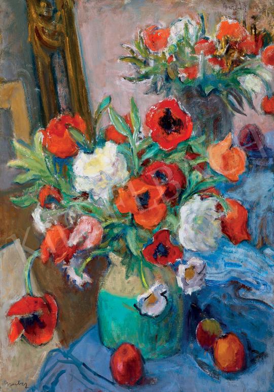 Gráber, Margit - Studio Still-Life | 47th Autumn Sale auction / 25 Item