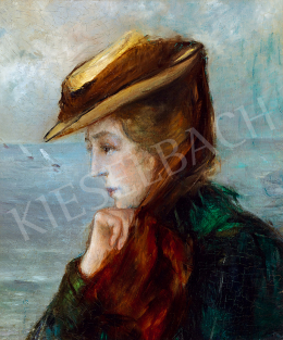 Szikszay, Ferenc - Memories of the Sea (1894)