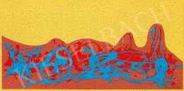 Korniss, Dezső - Calligraphy (1963)