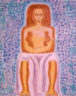 Járitz, Józsa - Ancient image