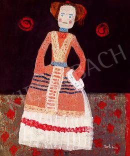 Berki Viola - Mese (Hercegkisasszony)