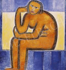 Járitz, Józsa - Black woman