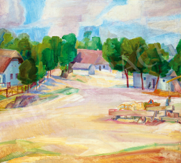 Szobotka, Imre - Summer Lights