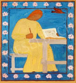 Ferenczy Noémi - Ihlet (Lány könyvvel)