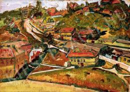 Scheiber Hugó - Rózsadomb (1919)