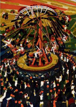Scheiber Hugó - Berlini körhinta (1926)