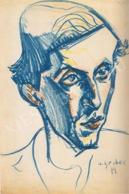 Scheiber Hugó - Genthon István (1923 körül)