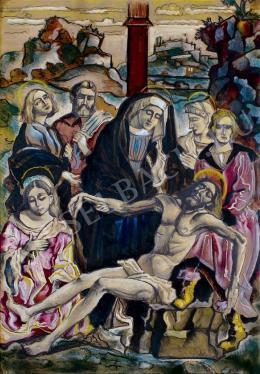 Scheiber Hugó - Piéta Margitnak (1939)