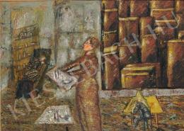 Román György - Álomszoba (1980)