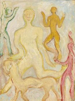Tóth Menyhért - Artisták porondon (1967)