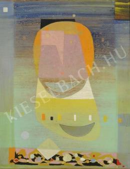 Gyarmathy Tihamér - Bálvány (Idol) (1957)